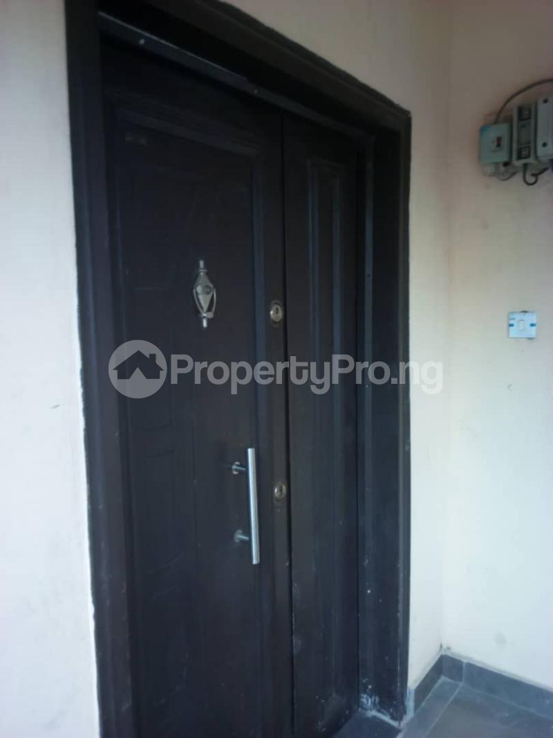 3 bedroom Detached Duplex for rent Ogudu-Orike Ogudu Lagos - 9
