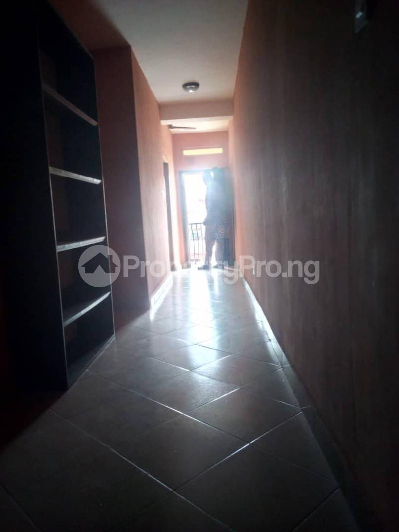 3 bedroom Detached Duplex for rent Ogudu-Orike Ogudu Lagos - 11