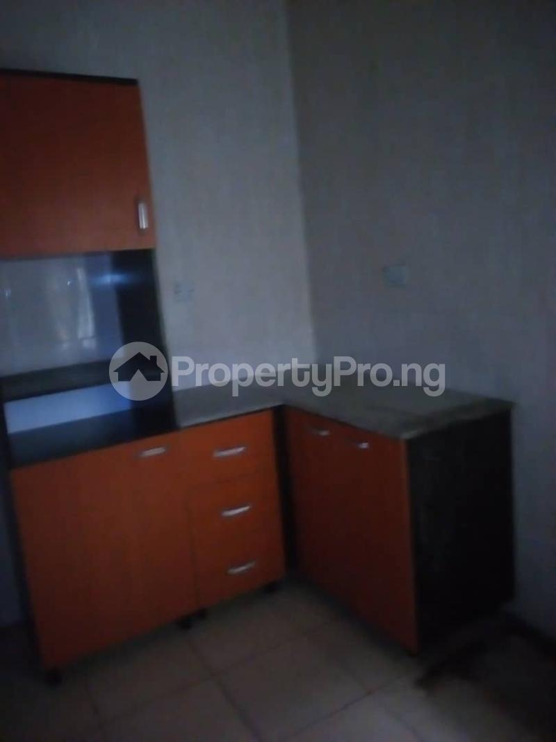 3 bedroom Detached Duplex for rent Ogudu-Orike Ogudu Lagos - 13