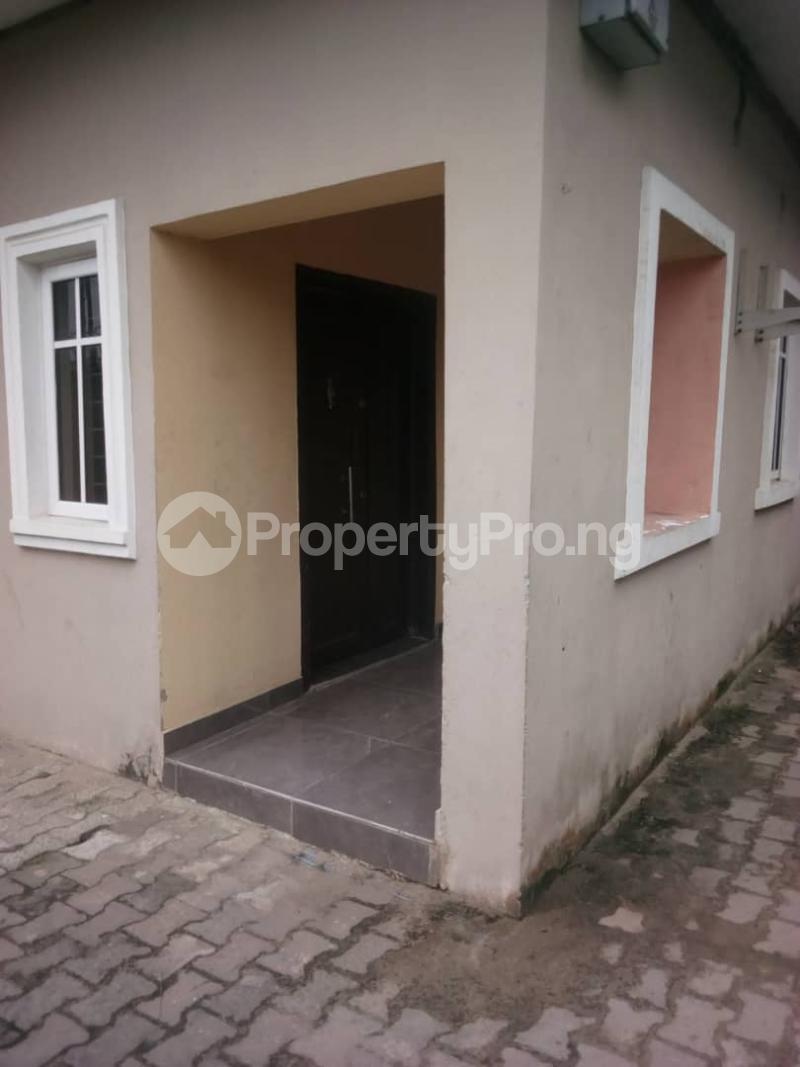 3 bedroom Detached Duplex for rent Ogudu-Orike Ogudu Lagos - 6