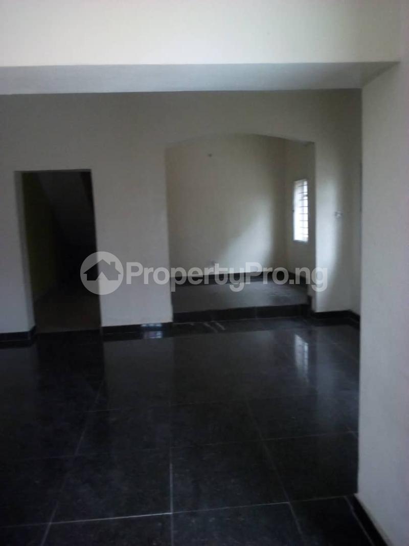 3 bedroom Detached Duplex for rent Ogudu-Orike Ogudu Lagos - 12