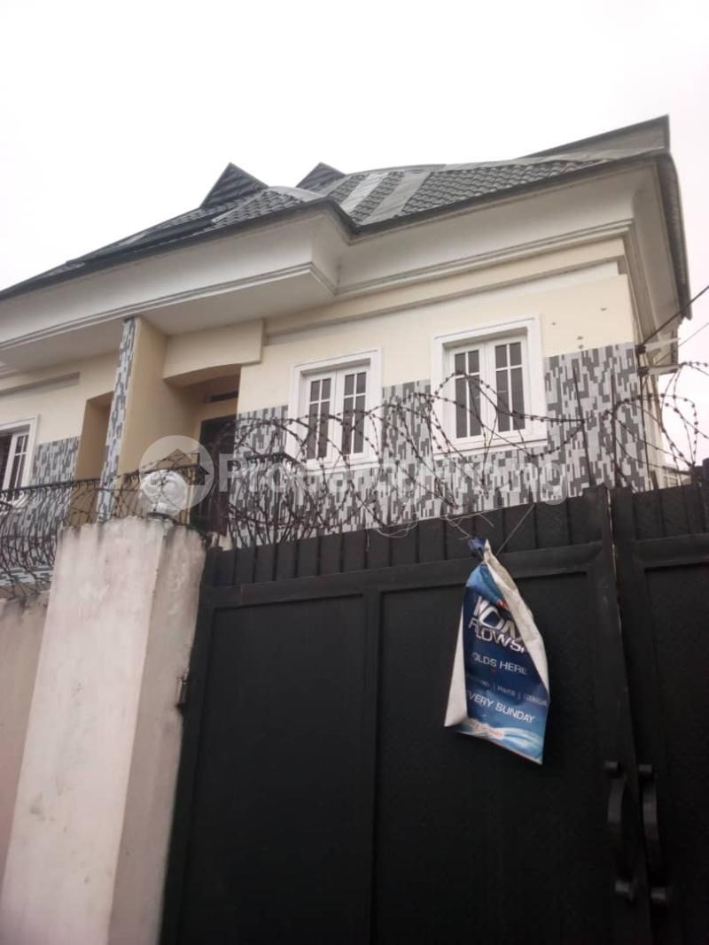 3 bedroom Detached Duplex for rent Ogudu-Orike Ogudu Lagos - 8