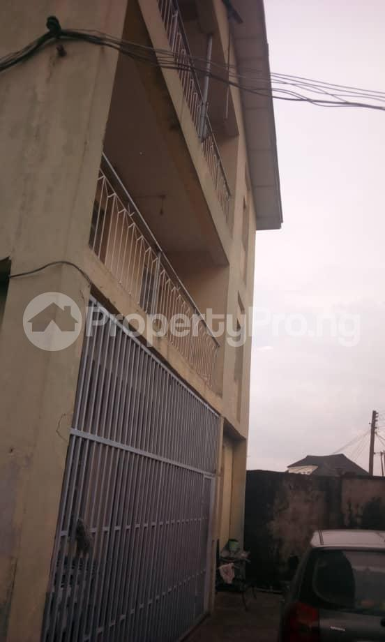 3 bedroom Flat / Apartment for rent by Charley boy Phase 1 Gbagada Lagos - 1
