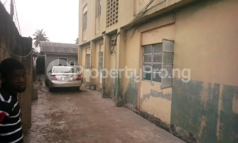 3 bedroom Flat / Apartment for rent by Charley boy Phase 1 Gbagada Lagos - 2