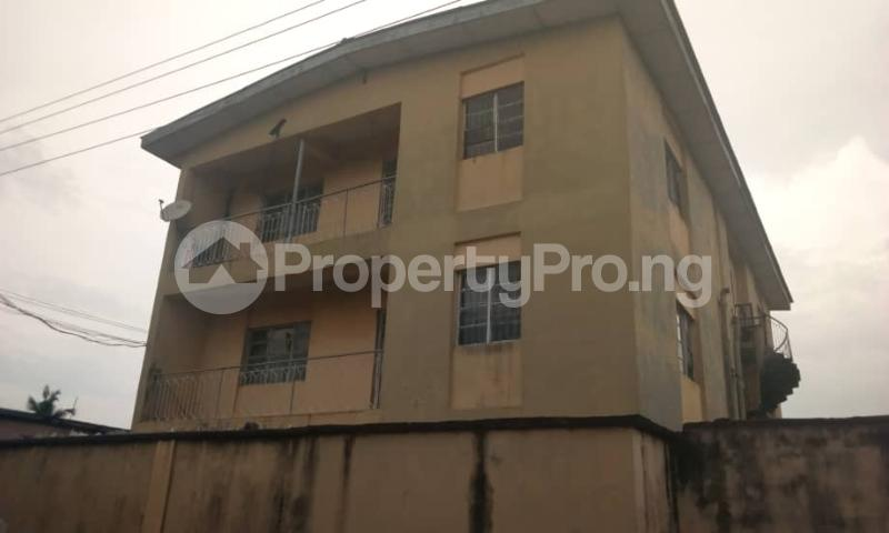 3 bedroom Flat / Apartment for rent by Charley boy Phase 1 Gbagada Lagos - 0