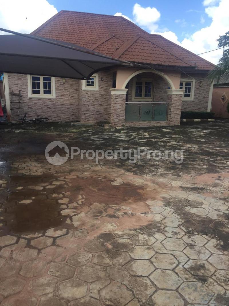 3 bedroom Detached Bungalow House for sale Agbara, Ogun State. Agbara Agbara-Igbesa Ogun - 0