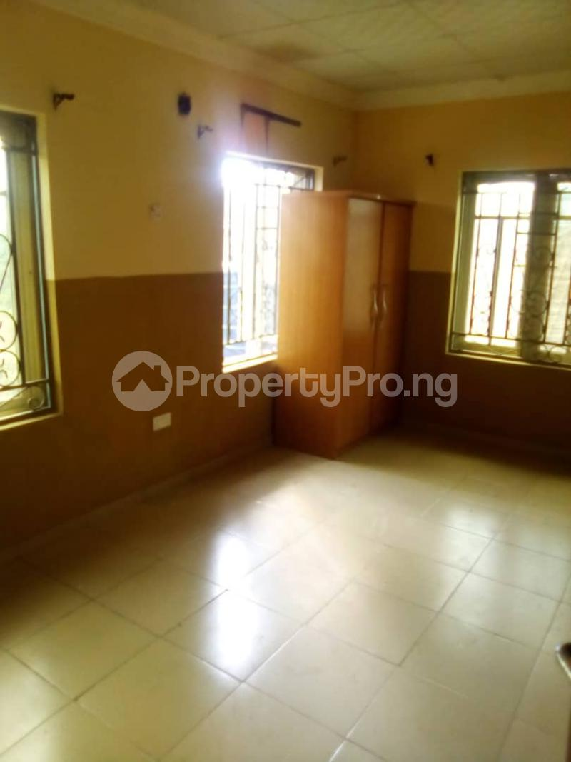 3 bedroom Blocks of Flats House for rent 1st Richbam Akala express  Akala Express Ibadan Oyo - 1