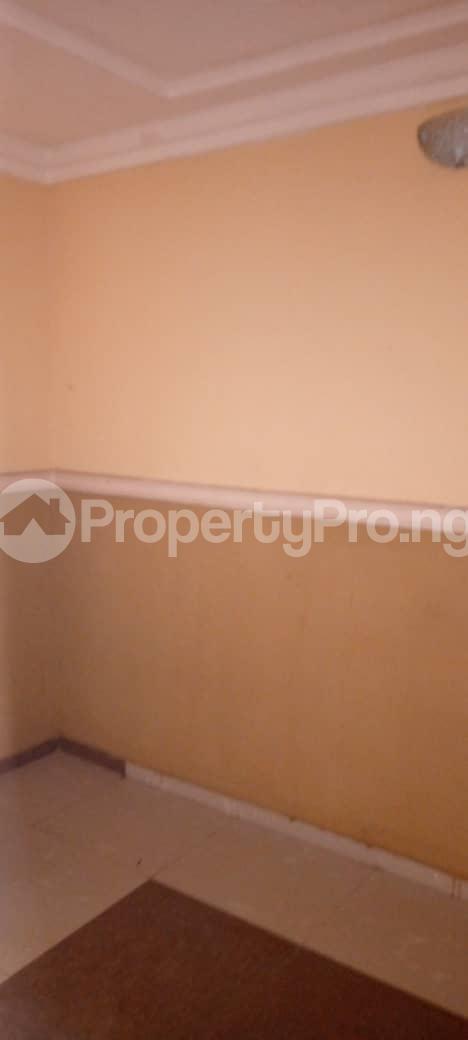 3 bedroom Blocks of Flats House for rent 1st Richbam Akala express  Akala Express Ibadan Oyo - 3