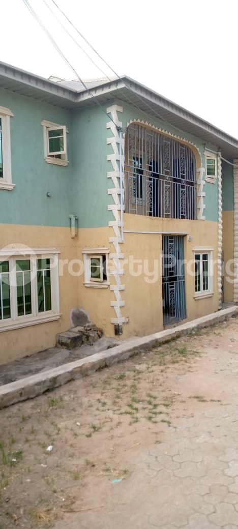 3 bedroom Blocks of Flats House for rent 1st Richbam Akala express  Akala Express Ibadan Oyo - 5