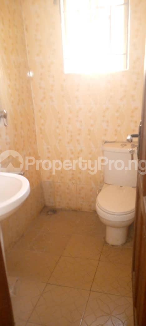 3 bedroom Blocks of Flats House for rent 1st Richbam Akala express  Akala Express Ibadan Oyo - 4