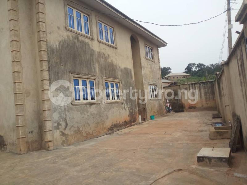 3 bedroom Blocks of Flats House for rent Golden Berry School Ologuneru  Eleyele Ibadan Oyo - 2