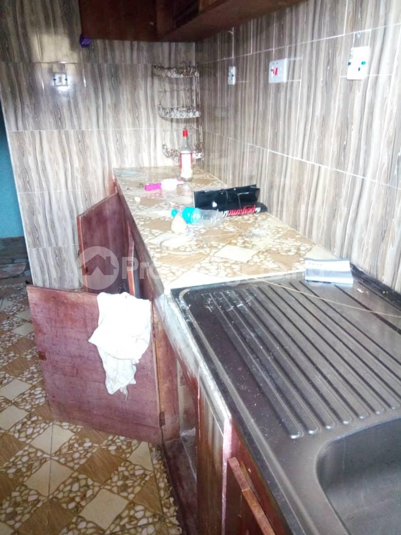 3 bedroom Blocks of Flats House for rent Golden Berry School Ologuneru  Eleyele Ibadan Oyo - 5