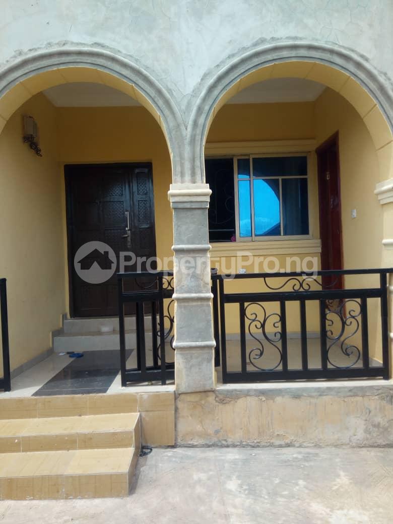 3 bedroom Blocks of Flats House for rent Golden Berry School Ologuneru  Eleyele Ibadan Oyo - 6
