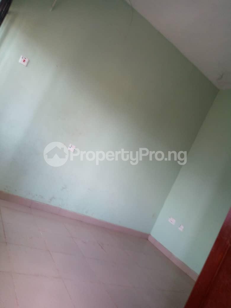 3 bedroom Blocks of Flats House for rent Golden Berry School Ologuneru  Eleyele Ibadan Oyo - 1