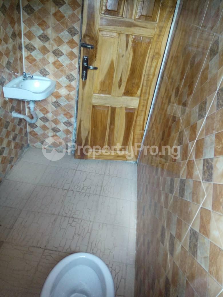 3 bedroom Blocks of Flats House for rent Golden Berry School Ologuneru  Eleyele Ibadan Oyo - 10