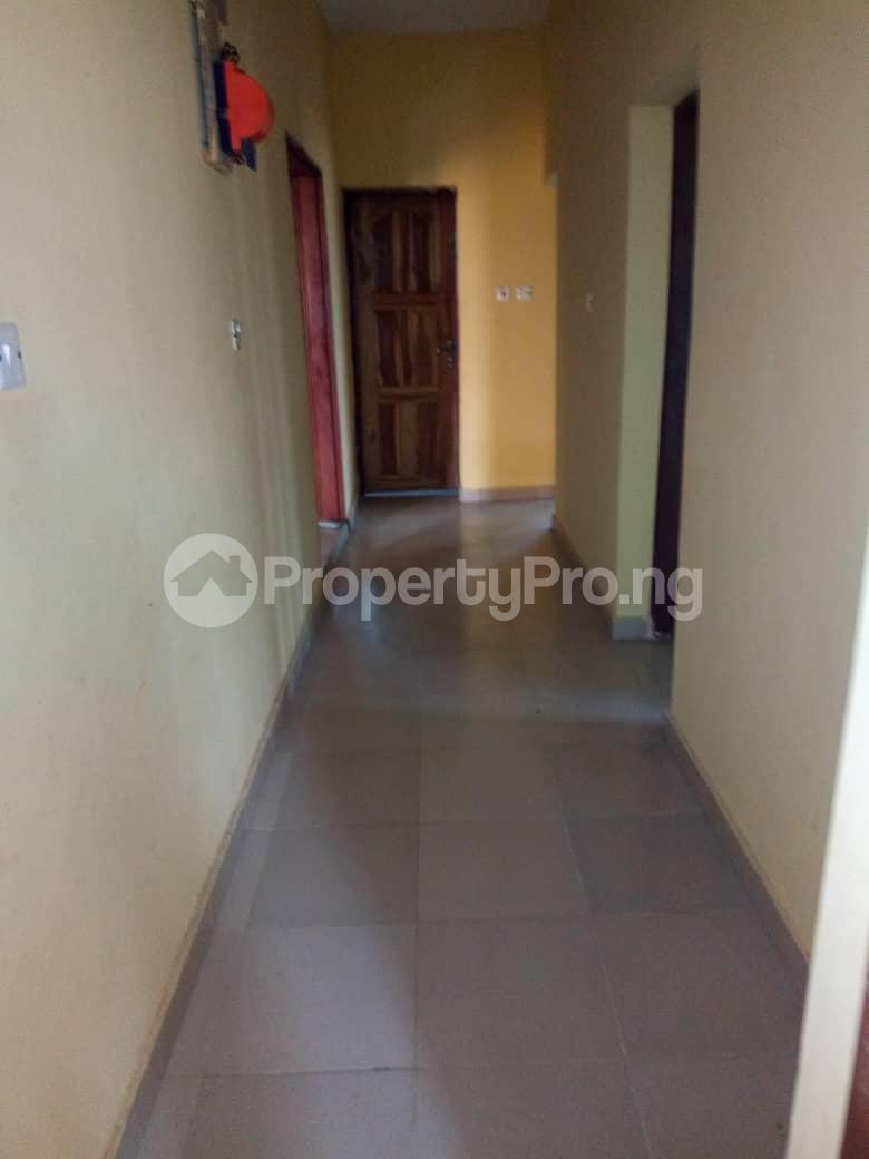 3 bedroom Blocks of Flats House for rent Golden Berry School Ologuneru  Eleyele Ibadan Oyo - 13