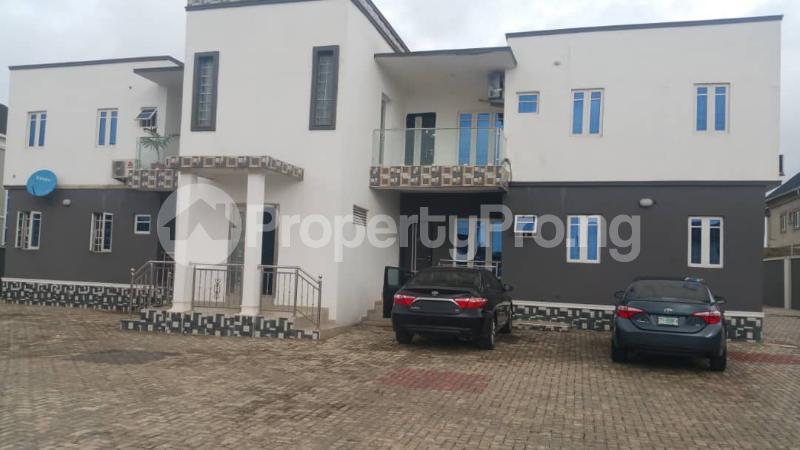 3 bedroom Blocks of Flats House for rent Kolapo ishola GRA Ibadan. Akobo Ibadan Oyo - 1