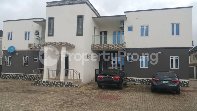 3 bedroom Blocks of Flats House for rent Kolapo ishola GRA Ibadan. Akobo Ibadan Oyo - 4