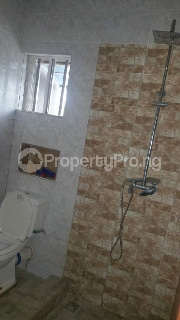 3 bedroom Blocks of Flats House for rent Kolapo ishola GRA Ibadan. Akobo Ibadan Oyo - 8