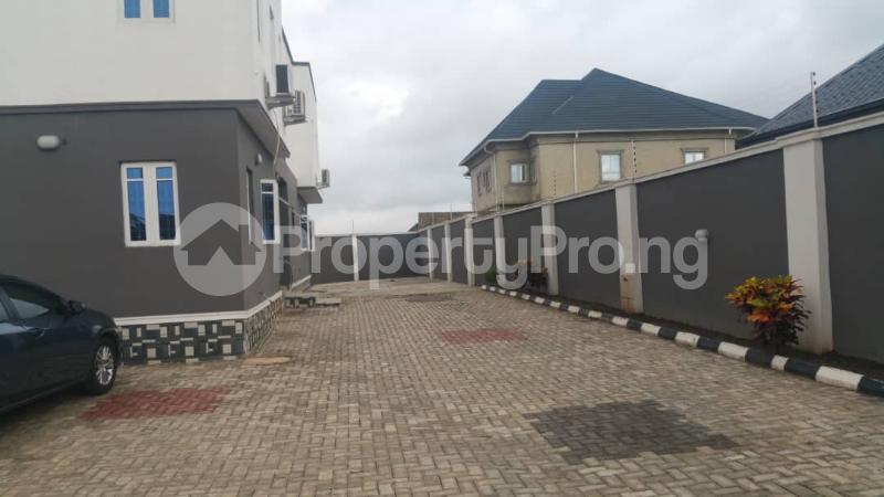 3 bedroom Blocks of Flats House for rent Kolapo ishola GRA Ibadan. Akobo Ibadan Oyo - 5