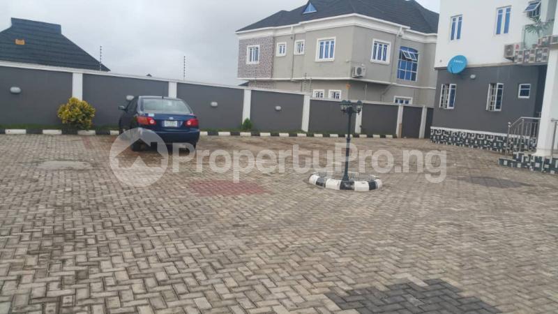 3 bedroom Blocks of Flats House for rent Kolapo ishola GRA Ibadan. Akobo Ibadan Oyo - 7