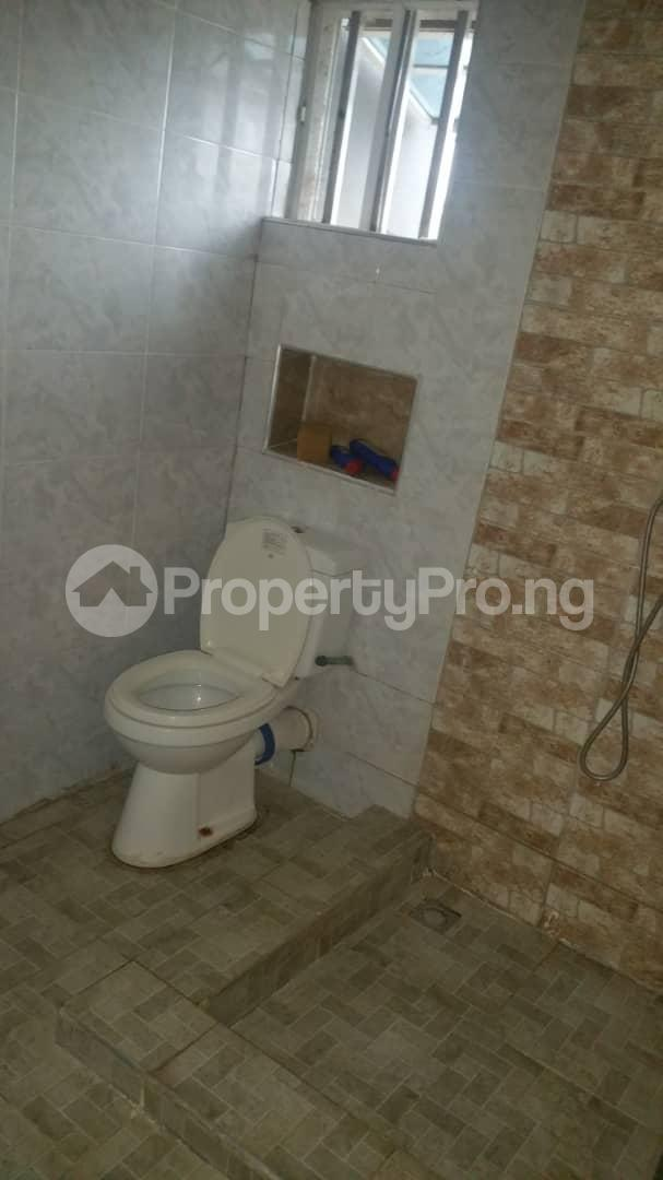 3 bedroom Blocks of Flats House for rent Kolapo ishola GRA Ibadan. Akobo Ibadan Oyo - 2