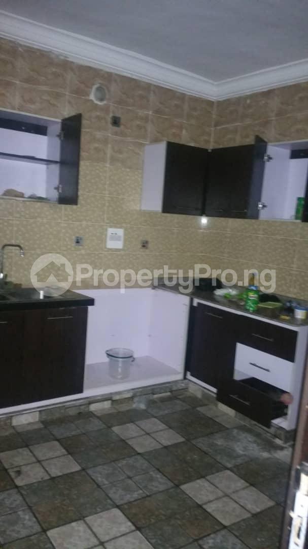 3 bedroom Blocks of Flats House for rent Kolapo ishola GRA Ibadan. Akobo Ibadan Oyo - 3