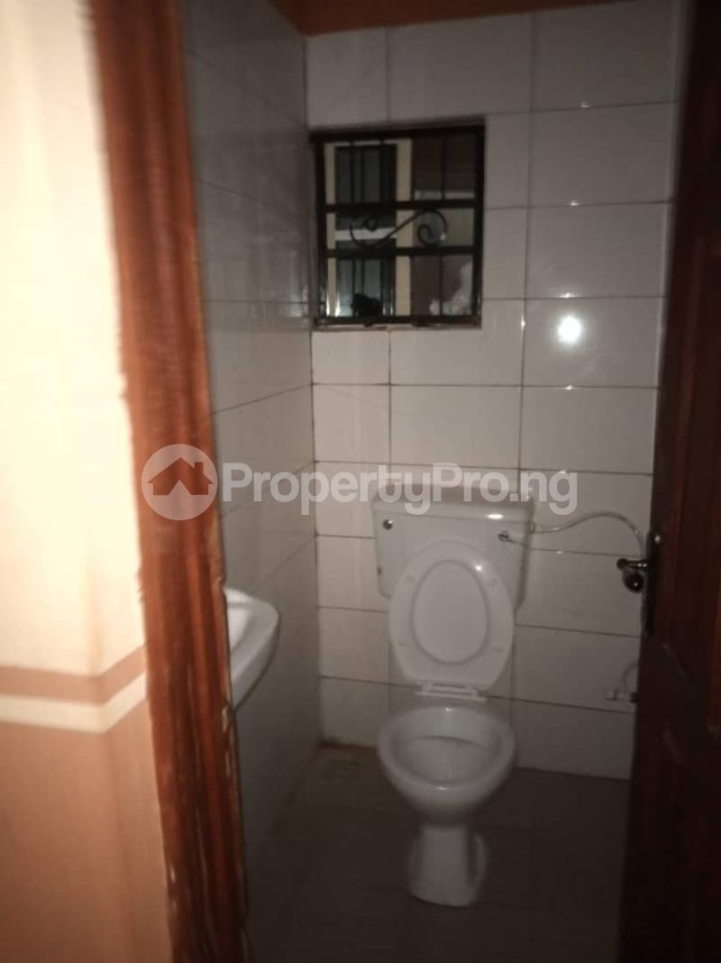 1 bedroom mini flat  Mini flat Flat / Apartment for rent Olola  Soka Ibadan Oyo - 1