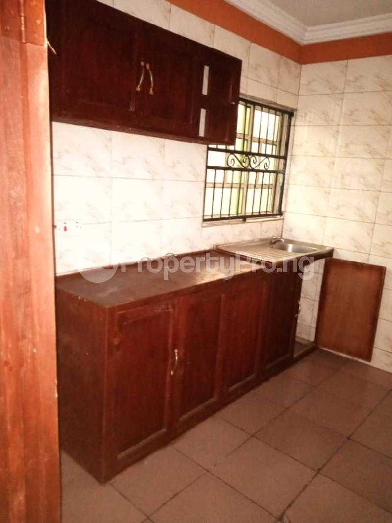 1 bedroom mini flat  Mini flat Flat / Apartment for rent Olola  Soka Ibadan Oyo - 0