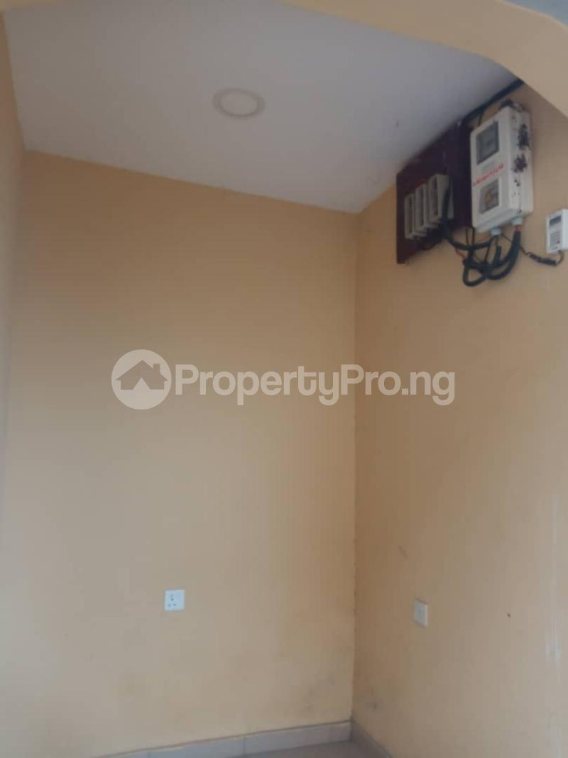 1 bedroom mini flat  Mini flat Flat / Apartment for rent Olola  Soka Ibadan Oyo - 2