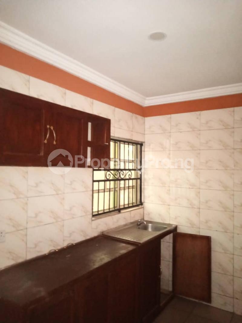 1 bedroom mini flat  Mini flat Flat / Apartment for rent Olola  Soka Ibadan Oyo - 6