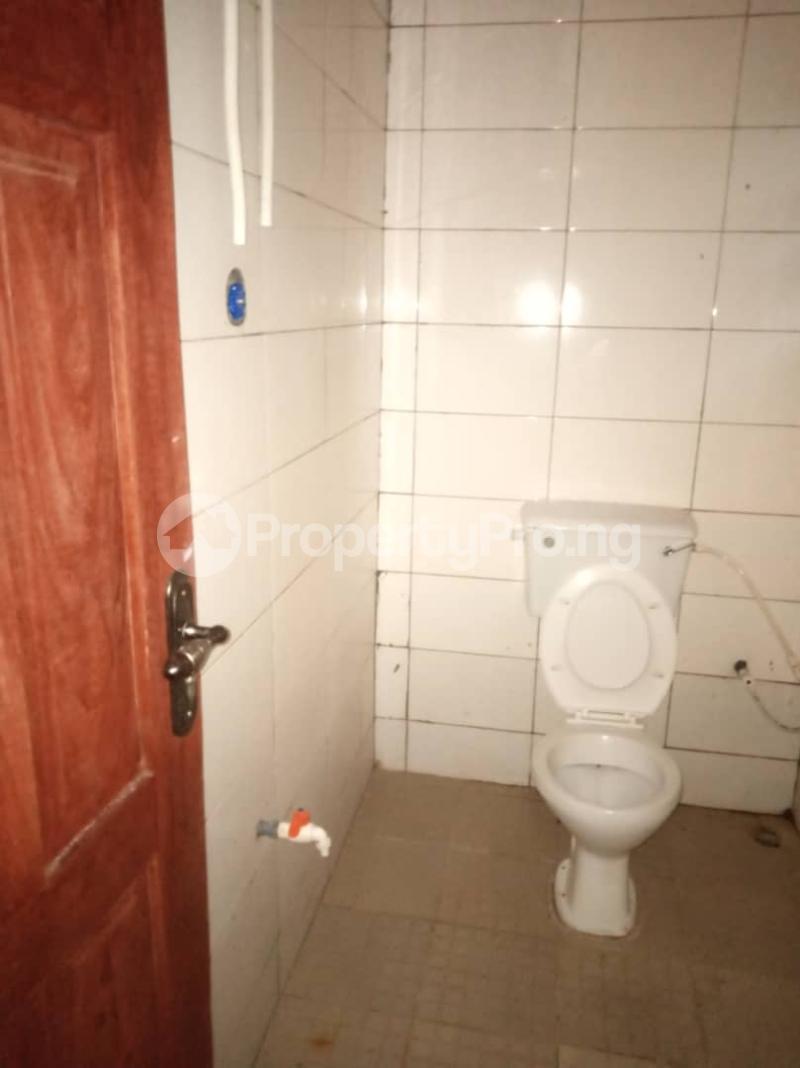 1 bedroom mini flat  Mini flat Flat / Apartment for rent Olola  Soka Ibadan Oyo - 3