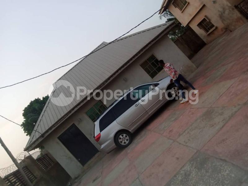 1 bedroom mini flat  Mini flat Flat / Apartment for rent Olola  Soka Ibadan Oyo - 10