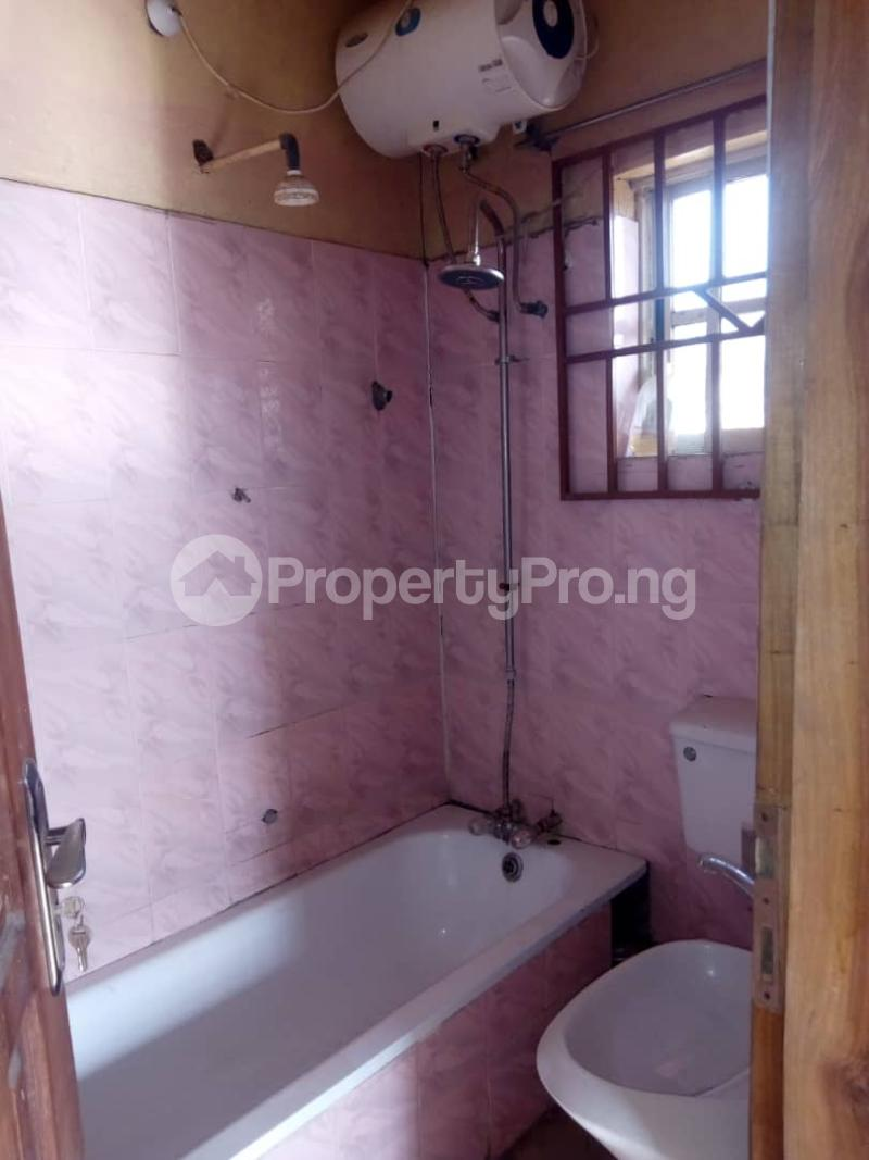 3 bedroom Shared Apartment Flat / Apartment for rent Peluseriki  Akala Express Ibadan Oyo - 2
