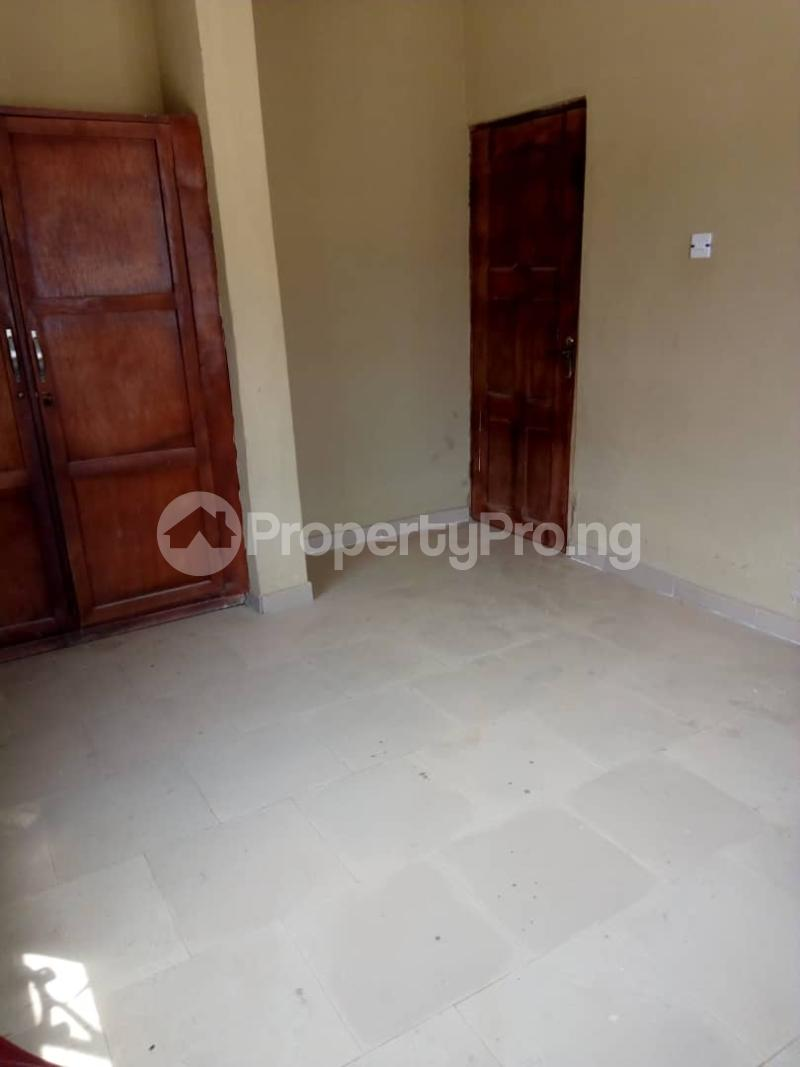 3 bedroom Shared Apartment Flat / Apartment for rent Peluseriki  Akala Express Ibadan Oyo - 3