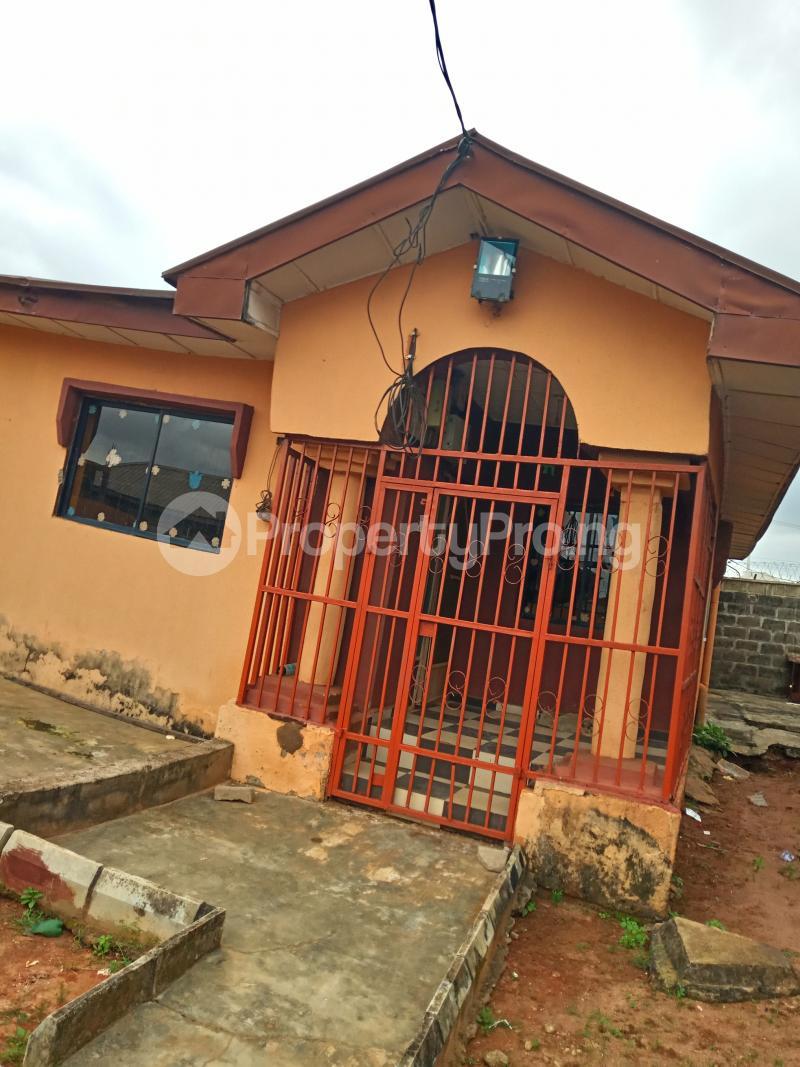 4 bedroom House for sale Peace Estate Baruwa Ipaja Ipaja Lagos - 6