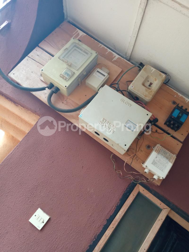 4 bedroom House for sale Peace Estate Baruwa Ipaja Ipaja Lagos - 2