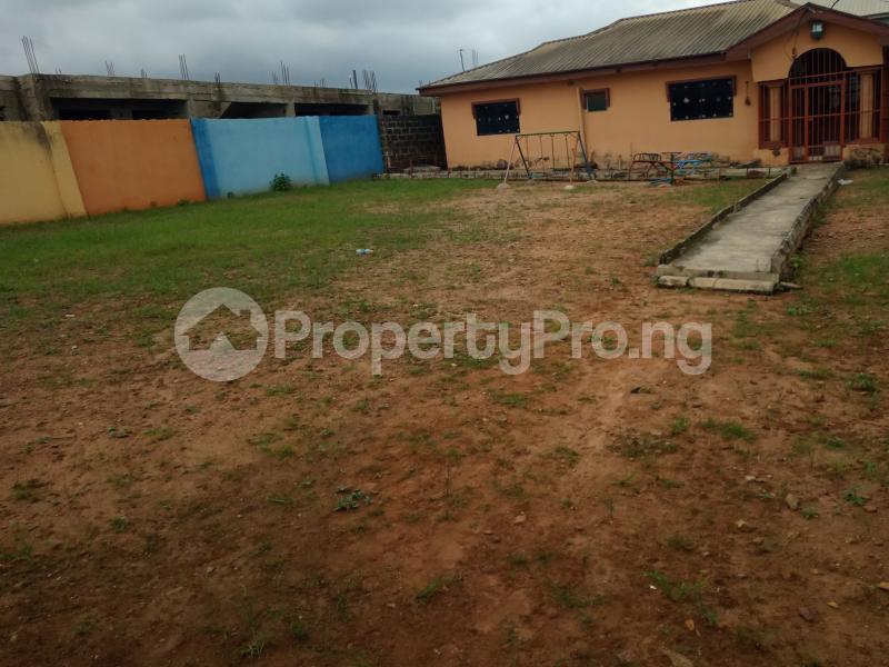 4 bedroom House for sale Peace Estate Baruwa Ipaja Ipaja Lagos - 8