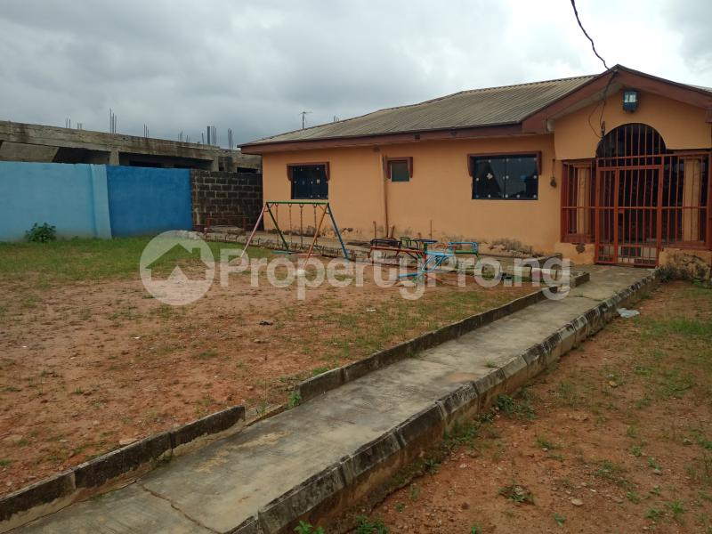 4 bedroom House for sale Peace Estate Baruwa Ipaja Ipaja Lagos - 7