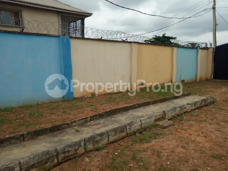 4 bedroom House for sale Peace Estate Baruwa Ipaja Ipaja Lagos - 5