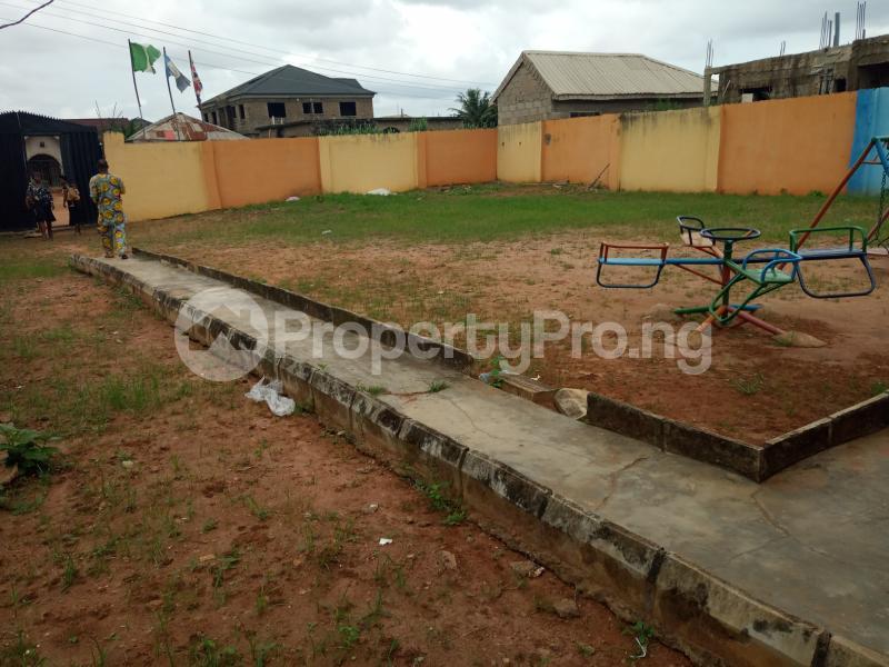 4 bedroom House for sale Peace Estate Baruwa Ipaja Ipaja Lagos - 1