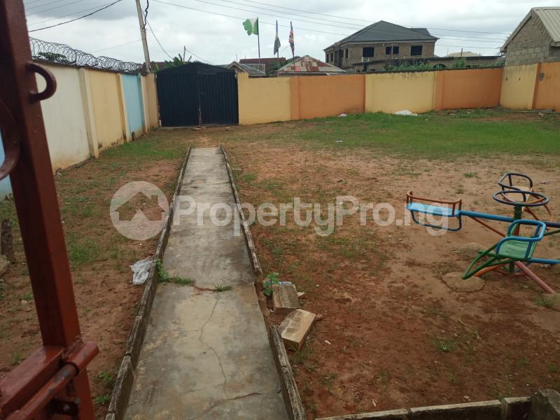 4 bedroom House for sale Peace Estate Baruwa Ipaja Ipaja Lagos - 3