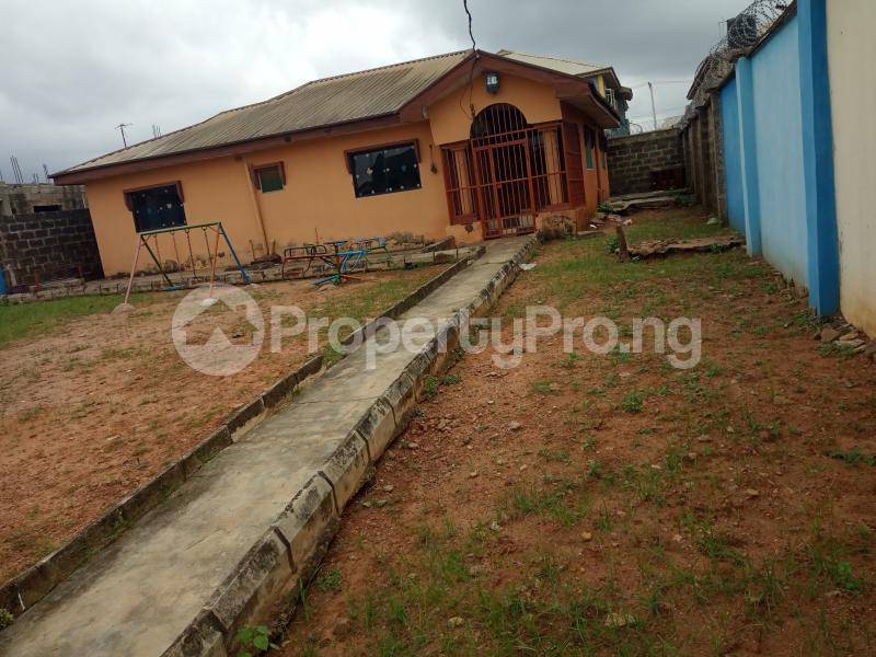 4 bedroom House for sale Peace Estate Baruwa Ipaja Ipaja Lagos - 0