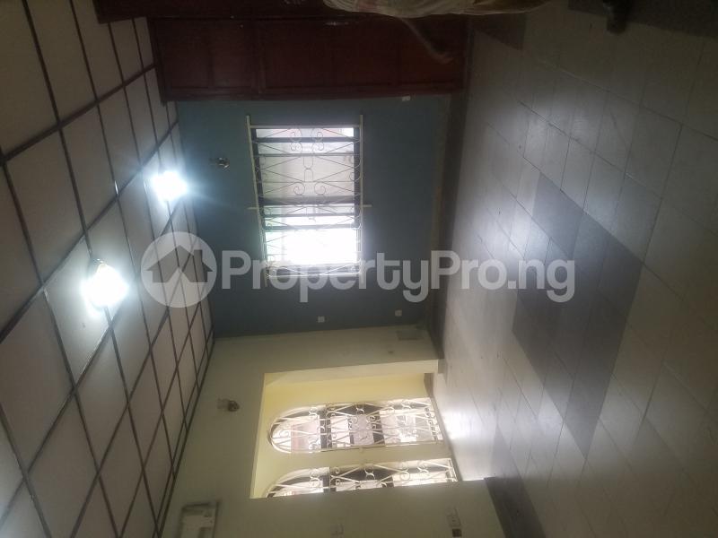 4 bedroom Semi Detached Duplex House for rent Balogun close off sholanke road Ajao Estate Isolo Lagos - 11