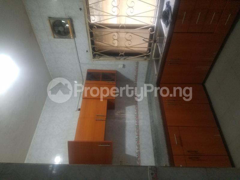 4 bedroom Semi Detached Duplex House for rent Balogun close off sholanke road Ajao Estate Isolo Lagos - 5