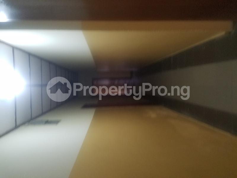 4 bedroom Semi Detached Duplex House for rent Balogun close off sholanke road Ajao Estate Isolo Lagos - 12