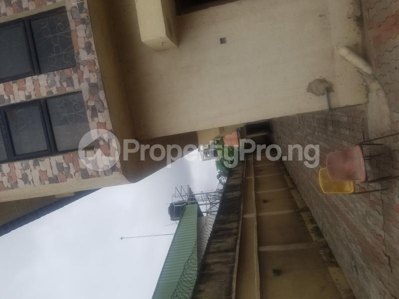 4 bedroom Semi Detached Duplex House for rent Balogun close off sholanke road Ajao Estate Isolo Lagos - 13