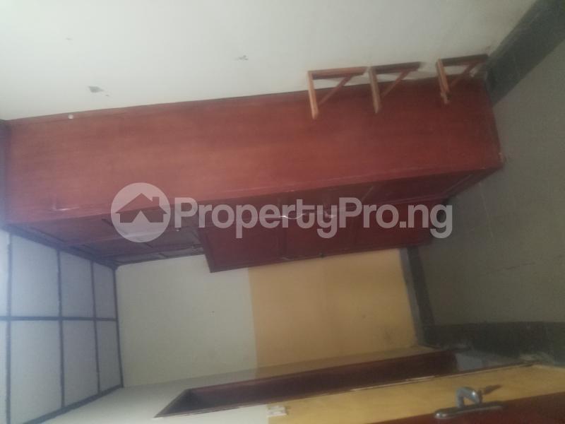 4 bedroom Semi Detached Duplex House for rent Balogun close off sholanke road Ajao Estate Isolo Lagos - 10