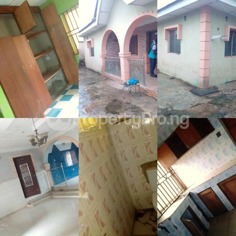 4 bedroom Detached Bungalow for rent Baruwa Ipaja Lagos - 0