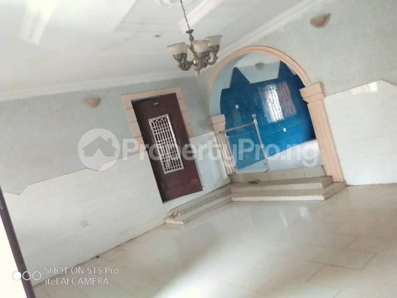 4 bedroom Detached Bungalow for rent Baruwa Ipaja Lagos - 3